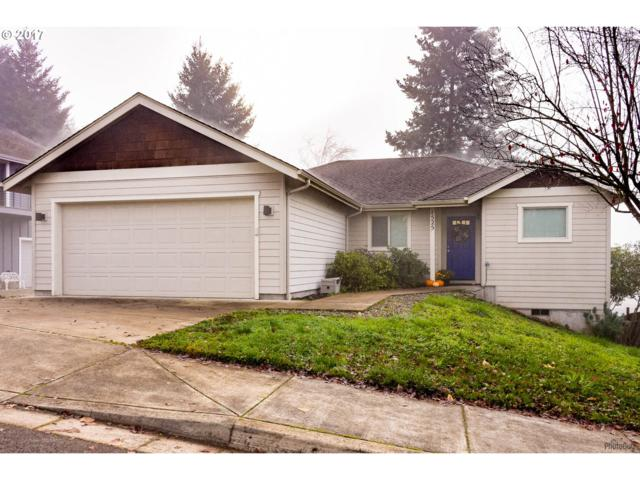 1525 Samuel Dr, Cottage Grove, OR 97424 (MLS #17637962) :: Song Real Estate