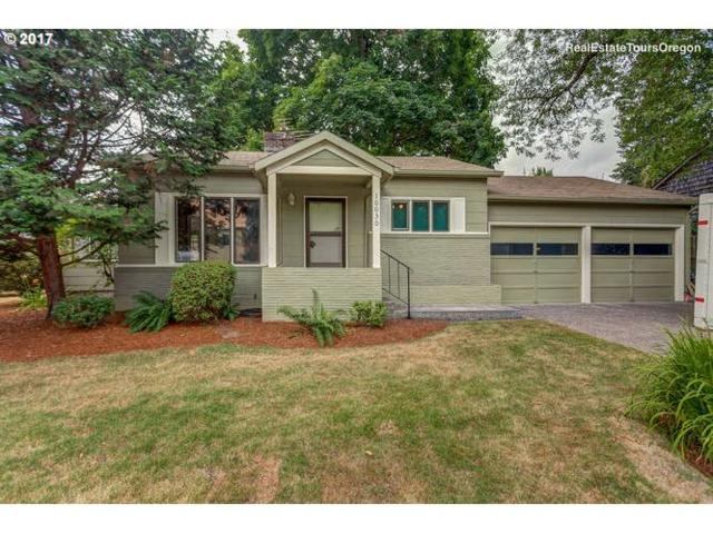 10030 SW Johnson St, Tigard, OR 97223 (MLS #17637995) :: TLK Group Properties