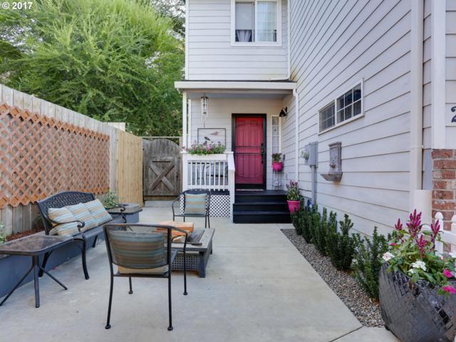 2024 Virginia Ln, West Linn, OR 97068 (MLS #17639026) :: Fox Real Estate Group