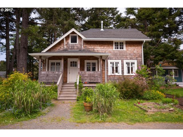 232 E Harrison St, Cannon Beach, OR 97110 (MLS #17639511) :: SellPDX.com
