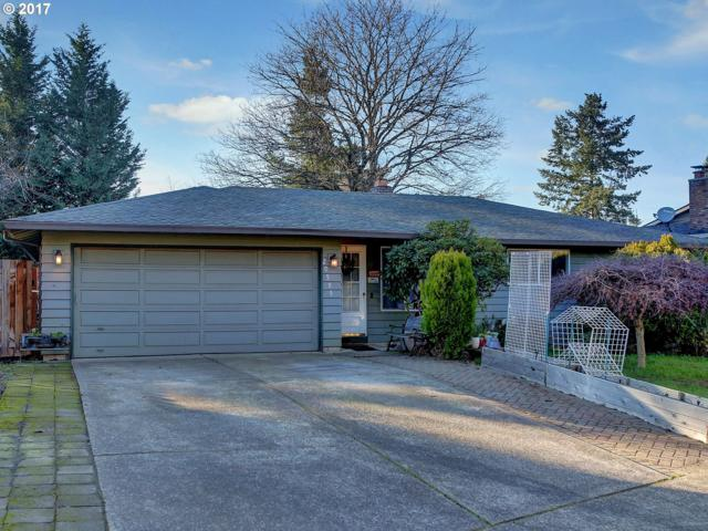 20595 SW 86TH Ave, Tualatin, OR 97062 (MLS #17640250) :: TLK Group Properties