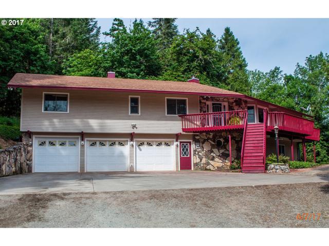3239 Days Creek Rd, Days Creek, OR 97429 (MLS #17640804) :: Hatch Homes Group