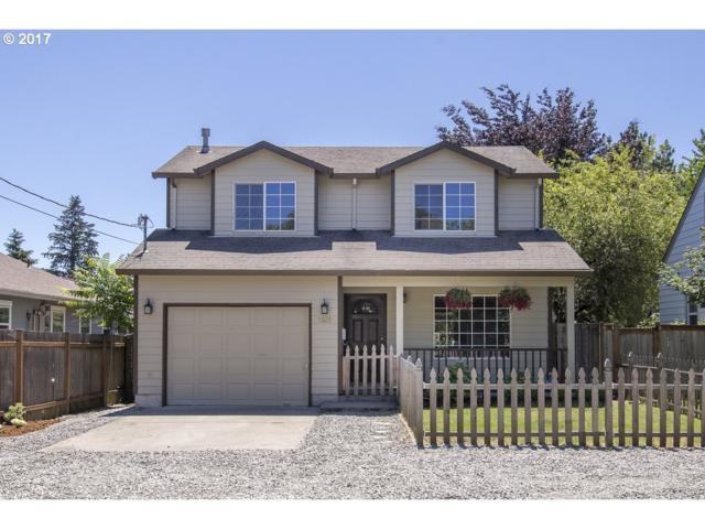 8020 SE Ogden St, Portland, OR 97206 (MLS #17642187) :: Stellar Realty Northwest