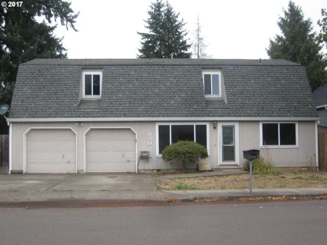 630 SE 5TH Ave, Canby, OR 97013 (MLS #17642557) :: Beltran Properties at Keller Williams Portland Premiere