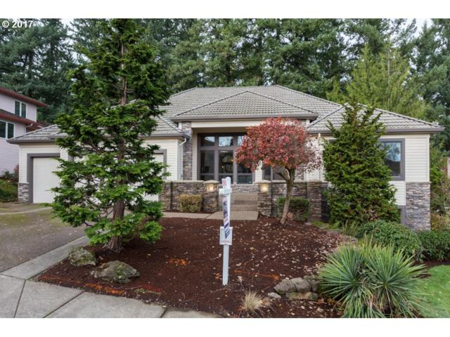 9051 SW 176TH Ave, Beaverton, OR 97007 (MLS #17644182) :: TLK Group Properties