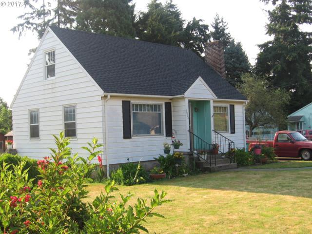 1000 SE 146TH Ave, Portland, OR 97233 (MLS #17646008) :: TLK Group Properties