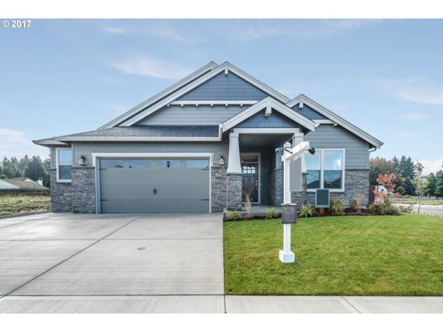 5201 NE 133RD St, Vancouver, WA 98686 (MLS #17646645) :: Next Home Realty Connection