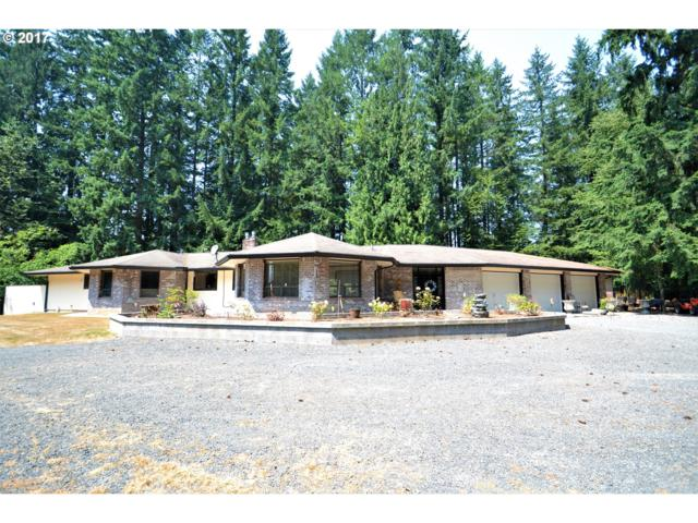 20100 NE 139TH St, Brush Prairie, WA 98606 (MLS #17647260) :: The Dale Chumbley Group