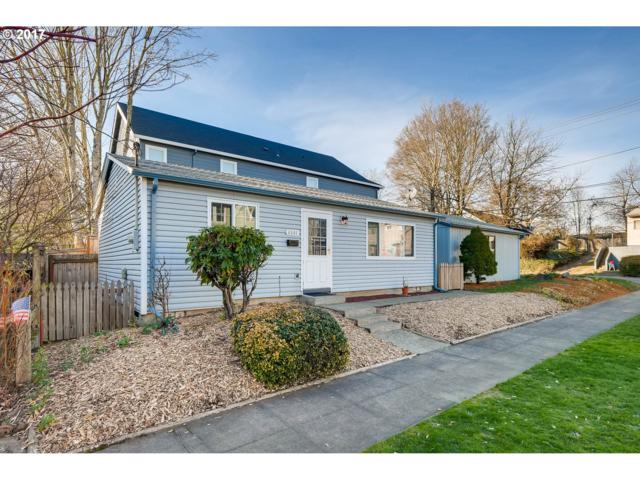 4501 SE 36TH Ave, Portland, OR 97202 (MLS #17647930) :: TLK Group Properties
