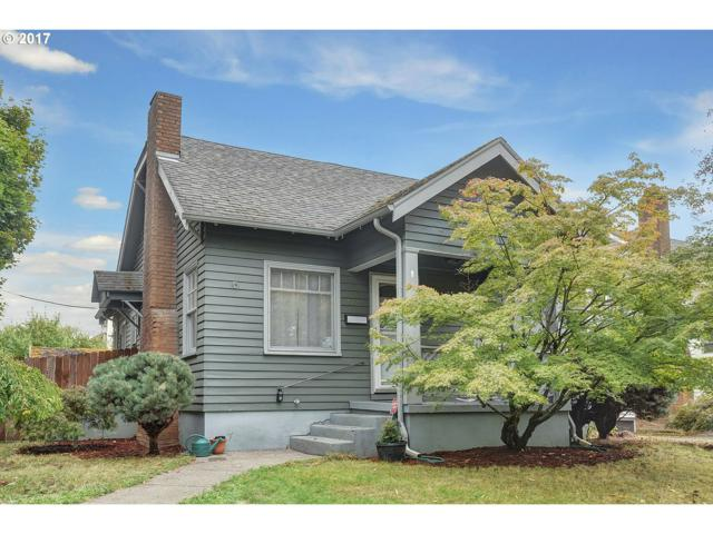 5934 N Omaha Ave, Portland, OR 97217 (MLS #17648405) :: SellPDX.com