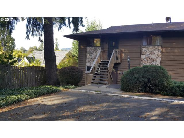 5005 SW Mitchell St #3, Portland, OR 97221 (MLS #17648790) :: Hatch Homes Group