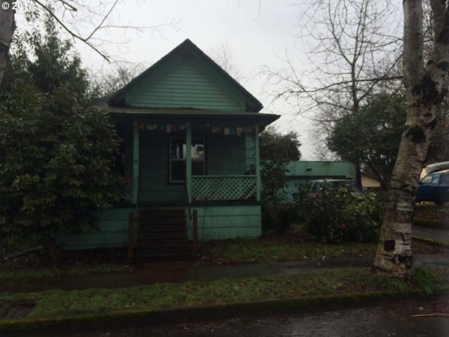 7122 NE 8TH Ave, Portland, OR 97211 (MLS #17649047) :: Next Home Realty Connection