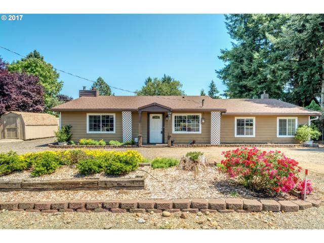 6701 NE 107TH Ave, Vancouver, WA 98662 (MLS #17649182) :: The Dale Chumbley Group