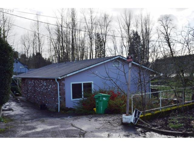 12205 SE 19TH Ave, Milwaukie, OR 97222 (MLS #17650833) :: Next Home Realty Connection