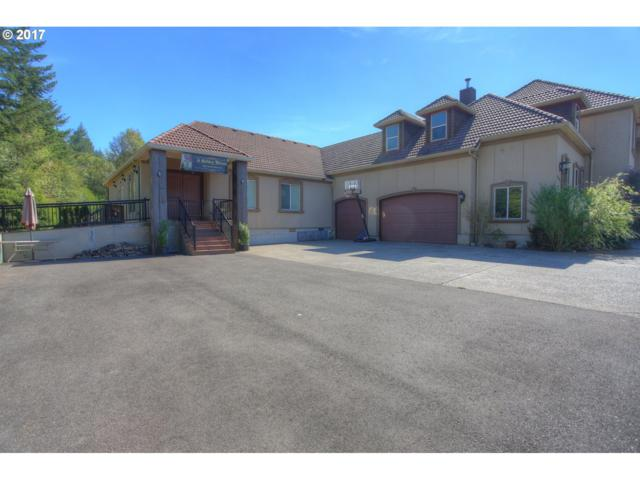 22304 NE Hillside Dr, Vancouver, WA 98682 (MLS #17651597) :: The Dale Chumbley Group