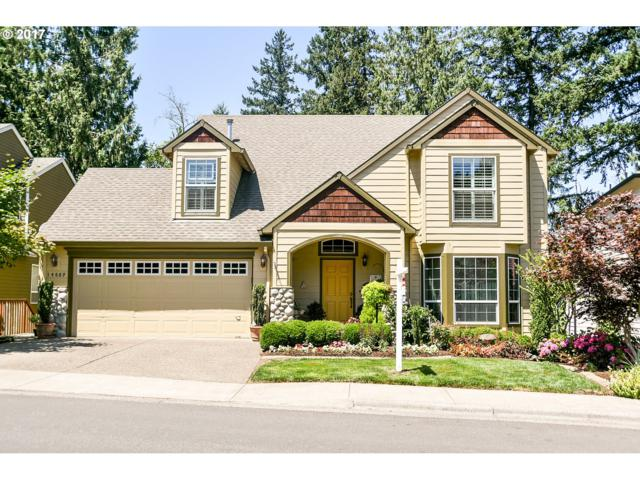 14669 SW Fern St, Tigard, OR 97223 (MLS #17652444) :: TLK Group Properties