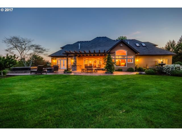 14922 SE Crosscreek Ct, Damascus, OR 97089 (MLS #17652466) :: Matin Real Estate