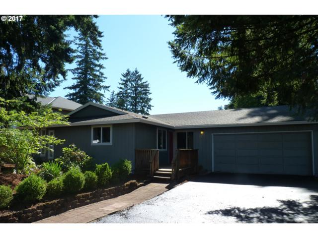 1811 SE 177TH Ave, Portland, OR 97233 (MLS #17652789) :: Fox Real Estate Group