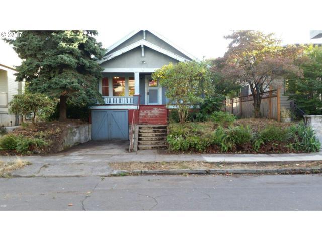 Portland, OR 97203 :: TLK Group Properties