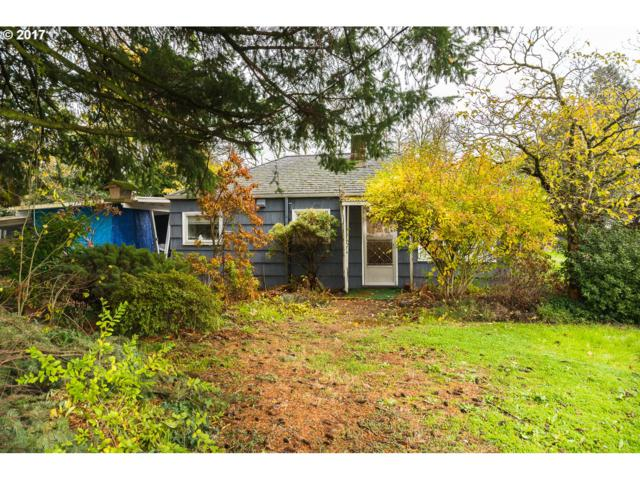 8022 SE 62ND Ave, Portland, OR 97206 (MLS #17653357) :: Fox Real Estate Group