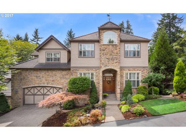 2676 Beacon Hill Dr, West Linn, OR 97068 (MLS #17653455) :: Fox Real Estate Group