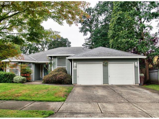 1891 SE 60TH Ave, Hillsboro, OR 97123 (MLS #17653540) :: TLK Group Properties