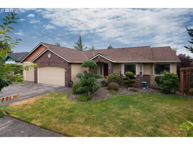 1023 SE 46TH Ave, Troutdale, OR 97060 (MLS #17653630) :: Change Realty