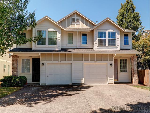3965 SW 182ND Pl, Beaverton, OR 97078 (MLS #17654004) :: TLK Group Properties