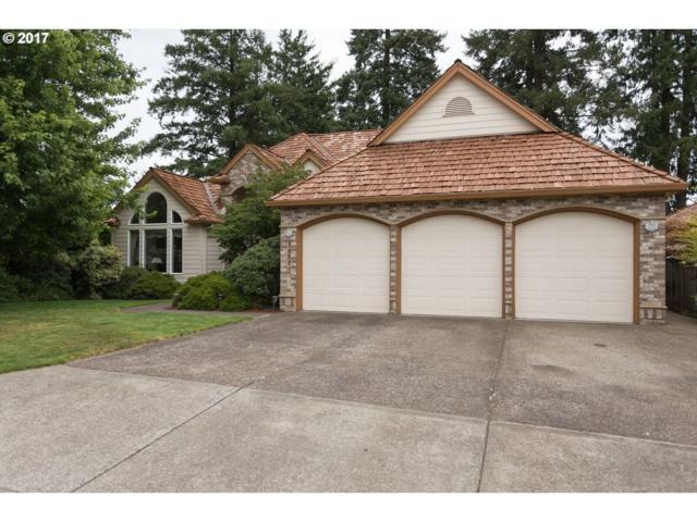11754 SW Aspen Ridge Dr, Tigard, OR 97224 (MLS #17654054) :: TLK Group Properties