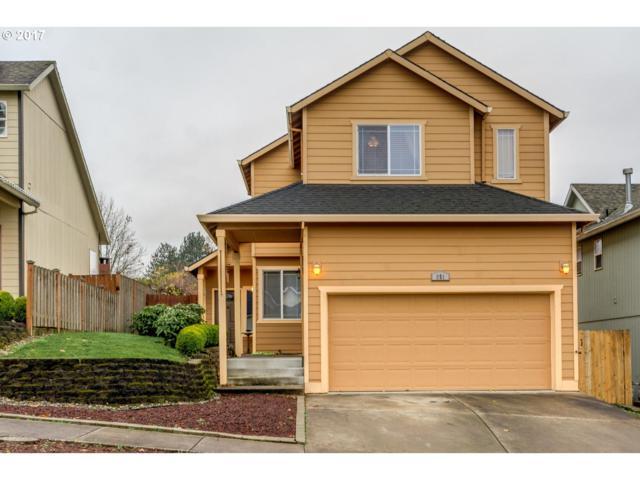 651 NE Anderson Rd, Gresham, OR 97030 (MLS #17654659) :: Matin Real Estate