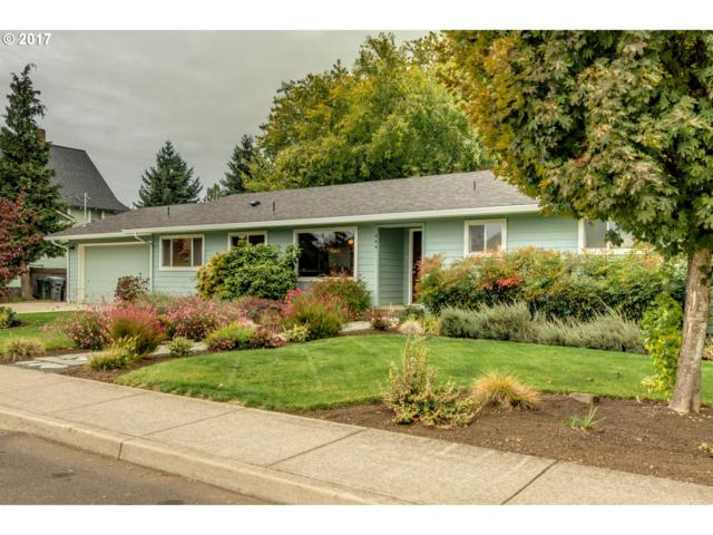 484 SE Township Rd, Canby, OR 97013 (MLS #17654678) :: Fox Real Estate Group