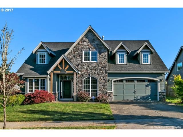 14574 Pittock Pl, Oregon City, OR 97045 (MLS #17654931) :: Fox Real Estate Group