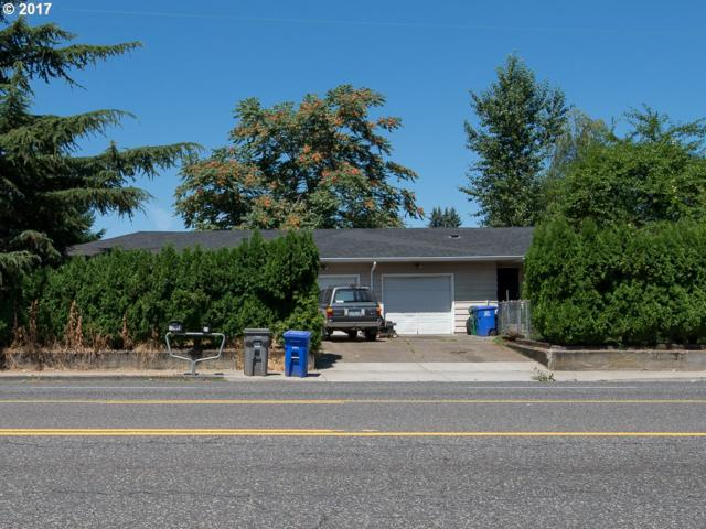 15409 SE Stark St, Portland, OR 97233 (MLS #17655168) :: TLK Group Properties