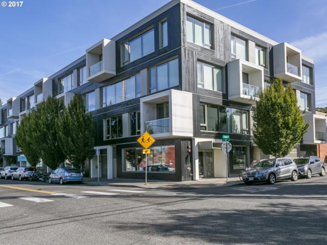 28 SE 28TH Ave #410, Portland, OR 97214 (MLS #17655293) :: Hatch Homes Group