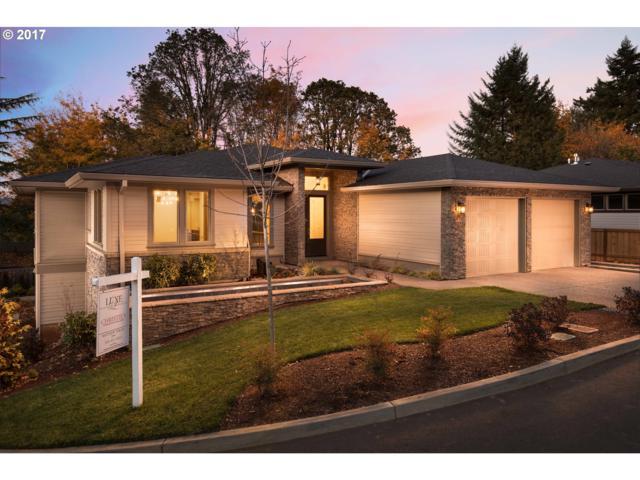 937 Cedar St, Lake Oswego, OR 97034 (MLS #17655705) :: The Reger Group at Keller Williams Realty