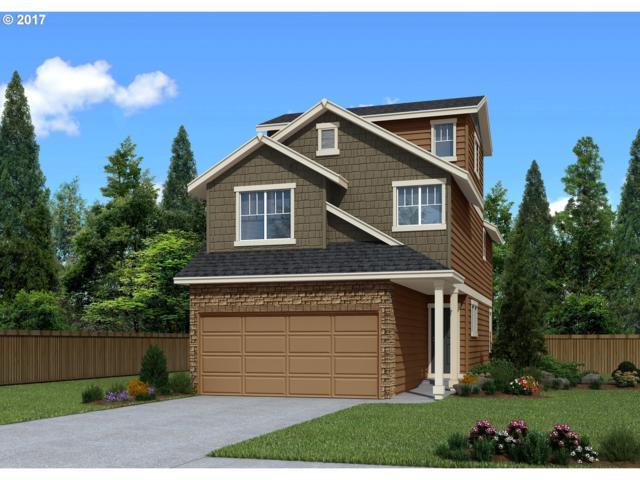 15467 SW Applewood Ln, Tigard, OR 97224 (MLS #17656228) :: TLK Group Properties