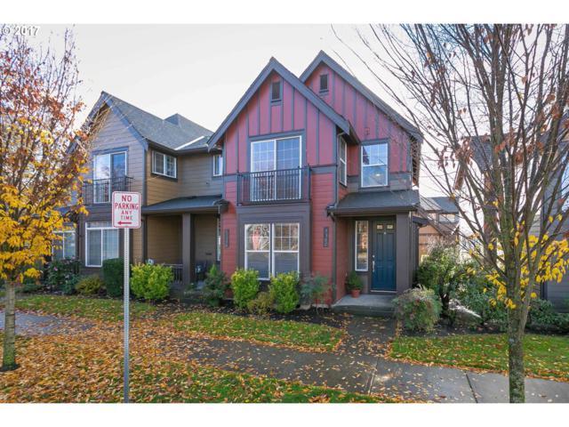 7380 NE Cherry Dr, Hillsboro, OR 97124 (MLS #17656421) :: TLK Group Properties