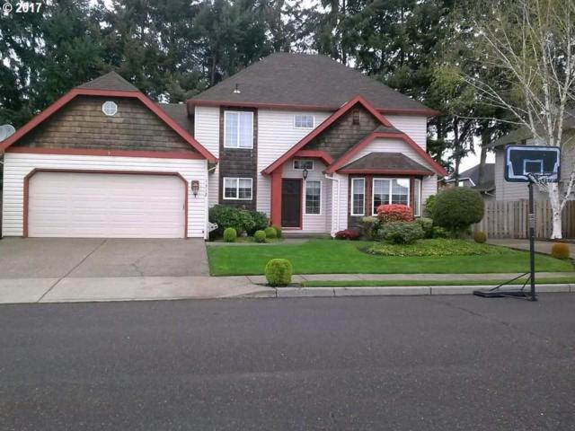 1312 SE 10TH Ave, Canby, OR 97013 (MLS #17657026) :: Beltran Properties at Keller Williams Portland Premiere