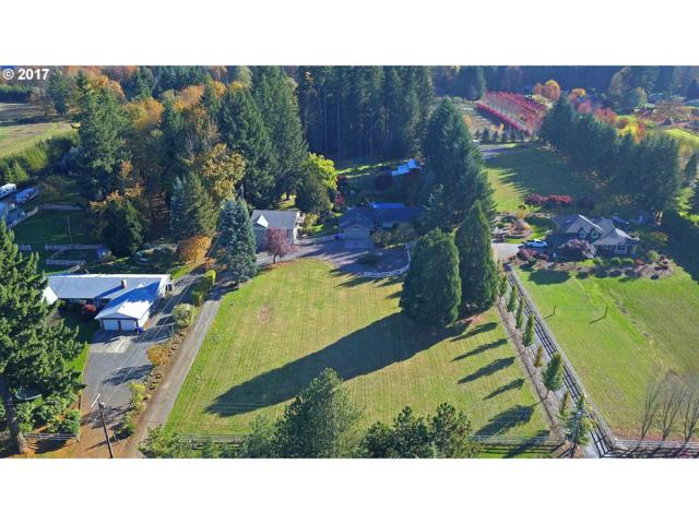 7238 SE Cottrell Rd, Gresham, OR 97080 (MLS #17657339) :: Matin Real Estate