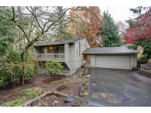 9811 SW Quail Post Rd, Portland, OR 97219 (MLS #17657911) :: The Reger Group at Keller Williams Realty