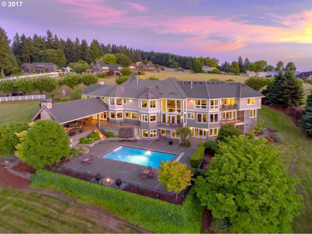 3000 SW Mountain Ln, West Linn, OR 97068 (MLS #17657927) :: Matin Real Estate