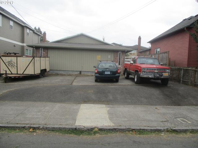 602 NE Jessup St, Portland, OR 97211 (MLS #17658318) :: Next Home Realty Connection