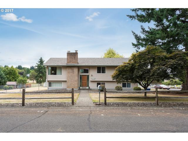 22190 SE Peggy Ann Dr, Damascus, OR 97089 (MLS #17658865) :: Matin Real Estate
