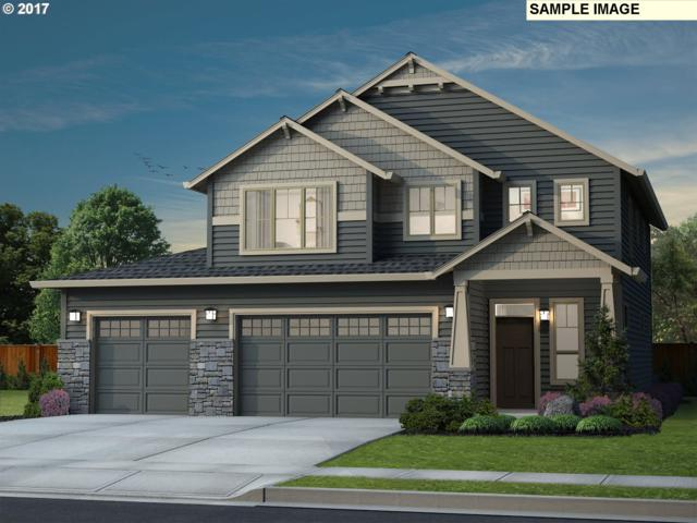 820 NE 26TH Way, Battle Ground, WA 98604 (MLS #17659139) :: Next Home Realty Connection