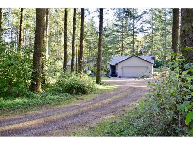 38811 SE 18TH Cir, Washougal, WA 98671 (MLS #17659163) :: Matin Real Estate