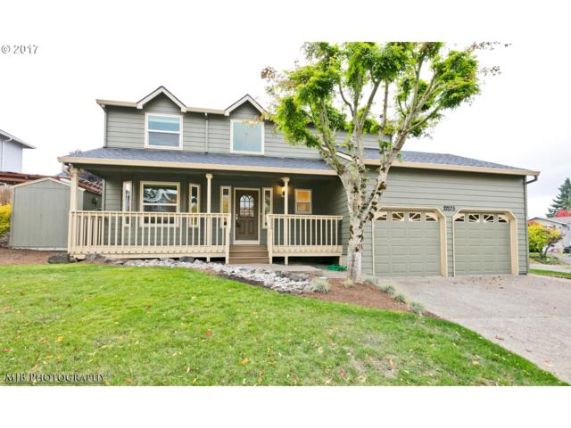 22275 SW Martinazzi Ave, Tualatin, OR 97062 (MLS #17659461) :: The Reger Group at Keller Williams Realty