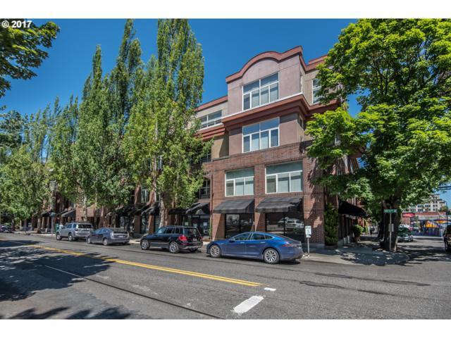 618 NW 12TH Ave #405, Portland, OR 97209 (MLS #17660963) :: HomeSmart Realty Group Merritt HomeTeam