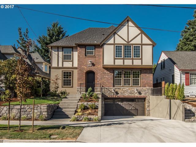 3913 NE Hazelfern Pl, Portland, OR 97232 (MLS #17661338) :: Hatch Homes Group