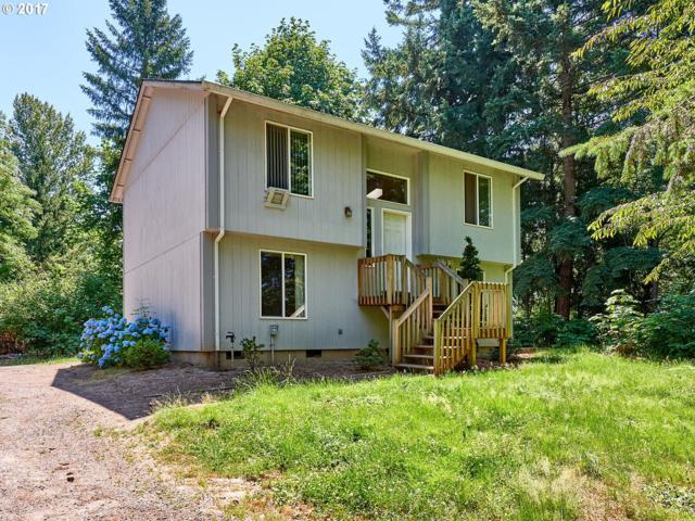 29200 S Needy Rd, Canby, OR 97013 (MLS #17662477) :: Beltran Properties at Keller Williams Portland Premiere