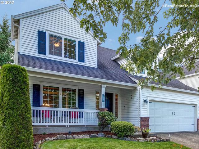 2385 NE 10TH Ave, Hillsboro, OR 97124 (MLS #17662748) :: TLK Group Properties